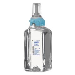 PURELL SF607 Instant Hand Sanitizer Foam, 1250 mL Refill, Fragrance Free, 3/Carton