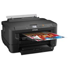 Epson WorkForce WF-7110 Wireless Inkjet Printer