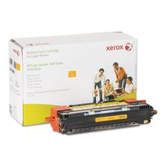 006R01291 Replacement Toner for Q2672A (309A), Yellow