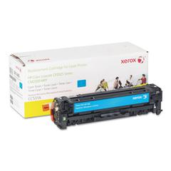Xerox 6R1486 Replacement Toner for CC531A, 2800 Page Yield, Cyan