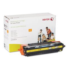 Xerox 6R1294 Compatible Remanufactured Toner, 6200 Page-Yield, Yellow