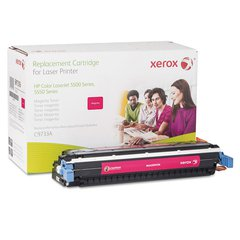 Xerox 6R1316 Replacement Toner for C9733A, 12800 Page Yield, Magenta