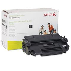 Xerox 6R903 Replacement Toner for 92298A, 7100 Page Yield, Black