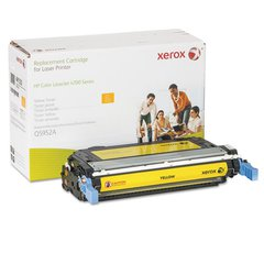 Xerox 6R1332 Replacement Toner for Q5952A, 13100 Page Yield, Yellow