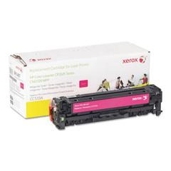 Xerox 6R1487 Replacement Toner for CC533A, 2800 Page Yield, Magenta