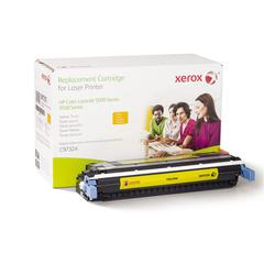 Xerox 6R1315 Replacement Toner for C9732A, 12800 Page Yield, Yellow