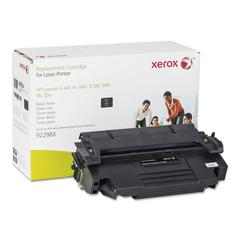 Xerox 6R904 Replacement High-Yield Toner for 92298X, 9300 Page Yield, Black
