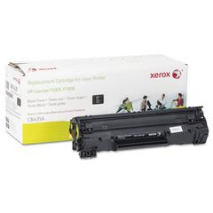 006R01429 Replacement Toner for CB435A (35A), Black