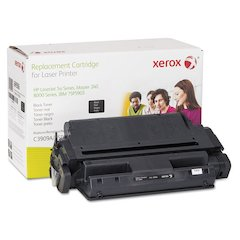 006R00906 Replacement Toner for C3909A (09A), Black