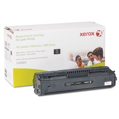 Xerox 6R927 Replacement Toner for C4092A, 3200 Page Yield, Black