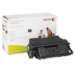 Xerox 6R933 Replacement High-Yield Toner for C8061X, 10800 Page Yield, Black