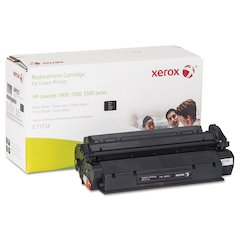 Xerox 6R932 Replacement High-Yield Toner for C7115X, 4200 Page Yield, Black
