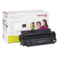 Xerox 6R925 Replacement High-Yield Toner for CE4129X, 10500 Page Yield, Black