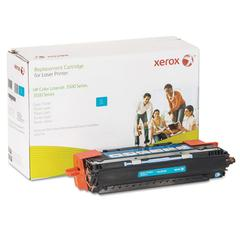 Xerox 6R1290 Replacement Toner for Q2671A, 5100 Page Yield, Cyan