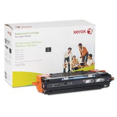 Xerox 6R1289 Replacement Toner for Q2670A, 6500 Page Yield, Black