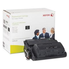 Xerox 6R959 Replacement High-Yield Toner for Q5942X, 22200 Page Yield, Black