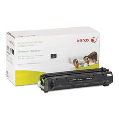 Xerox 6R956 (Q2624X) Compatible Remanufactured Toner, 4000 Page-Yield, Black