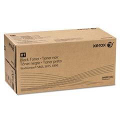 Xerox 006R01552 Toner, 110000 Page-Yield, Black