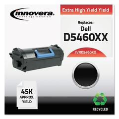 Remanufactured 3319757 (5460) Extra High-Yield Toner, Black