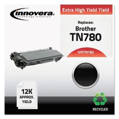 Innovera Remanufactured TN780 High-Yield Toner, Black