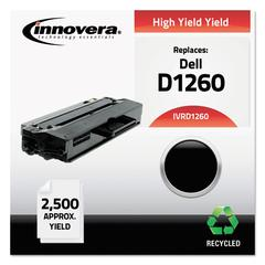 Innovera Remanufactured 331-7328 (1260) Toner, Black