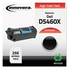 Innovera Remanufactured 3319755 (5460) High-Yield Toner, Black