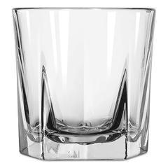 "Inverness Rocks Glasses, 9oz, 3 1/2"" Tall, 36/Carton"