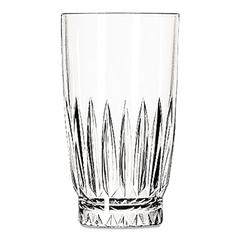 Winchester Glasses, 12 oz, Clear, 36/Carton