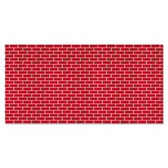 "Pacon Fadeless Designs Bulletin Board Paper, Brick, 48"" x 50 ft."
