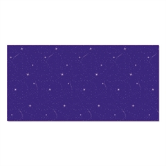 "Pacon Fadeless Designs Bulletin Board Paper, Night Sky, 48"" x 50 ft."