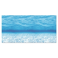 """Pacon Fadeless Designs Bulletin Board Paper, Under the Sea, 48"""" x 50 ft."""