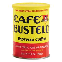 Espresso Coffee, 10 oz Can