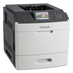 Lexmark MS810de Laser Printer