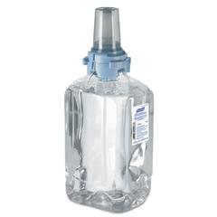 PURELL Advanced Green Certified Hand Sanitizer Foam Refill,1200mL,FragFree,3/Ctn