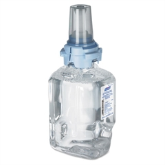 PURELL Advanced Instant Hand Sanitizer Foam, ADX-7, 700 ml Refill, 4/Carton
