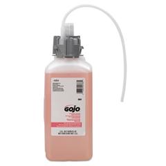 GOJO CX & CXI Luxury Foam Hand Wash, Cranberry Liquid, 1500mL Refill