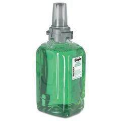 Botanical Foam Handwash Refill, Botanical, 1250mL Refill, 3/Carton