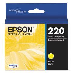 T220420 (220) DURABrite Ultra Ink, Yellow