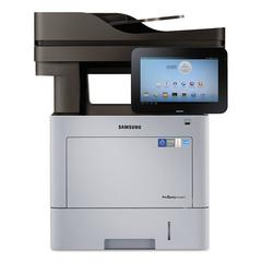 ProXpress M4583FX Wireless Multifunction Laser Printer, Copy/Fax/Print/Scan