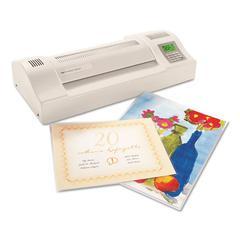 "HeatSeal H600 Pro Laminator, 13"" Wide, 10mil Maximum Document Thickness"