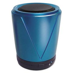 AT&T Hot Joe Portable Speaker, Blue