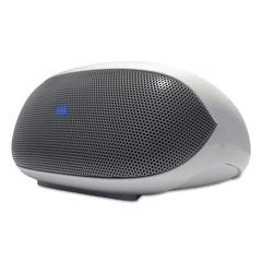 LoudSpeak'r Bluetooth Speaker, White