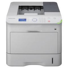 ML-5500 Series Mono Laser Printer, 600 MHz Dual Core