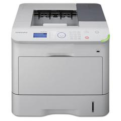 ML-6500 Series Mono Laser Printer, 600 MHz Dual Core