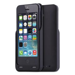 Battery Case for iPhone 5/5S, Black