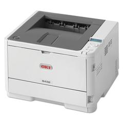 B432DN Monochrome Laser Printer