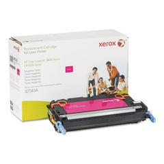 Xerox 6R1345 Replacement Toner for Q7583A, 6800 Page Yield, Magenta