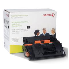 006R03203 Remanufactured CE390X (90X) Extended-Yield Toner, Black