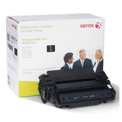 Xerox 106R02154 Replacement Extended-Yield Toner for Q7551X (51X), Black