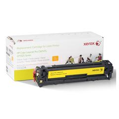 Xerox 106R02224 Replacement Toner for CE322A (128A), Yellow
